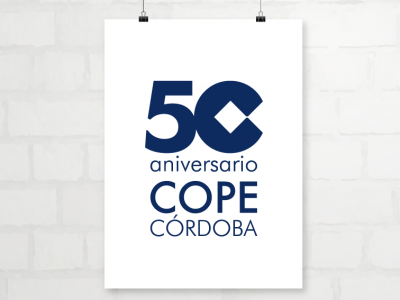 50 aniversario cope