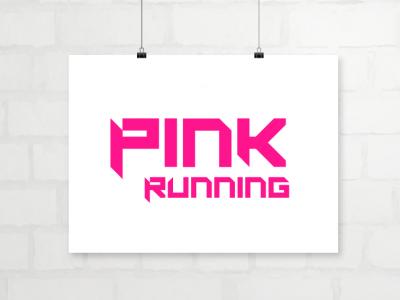 PINK RUNNING